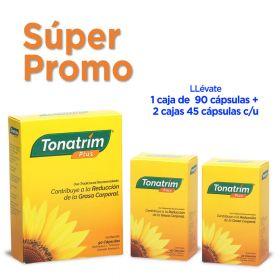 Super Promo Tonatrim Plus