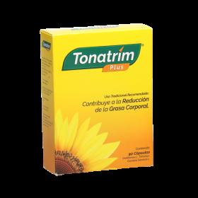 Tonatrim Plus 90 capsulas